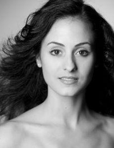 Melanie Hamrick (dancer)