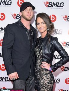 Brantley gilbert dating anyone