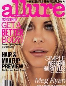 Allure Magazine [United States]