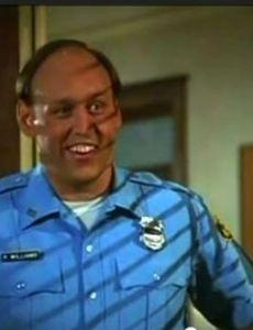 Officer Parker Williams