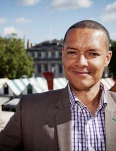 Clive Lewis (politician)
