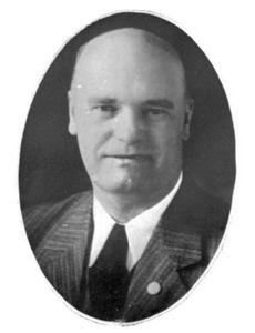 John Lyle Robinson