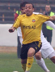 Vander Sacramento Vieira