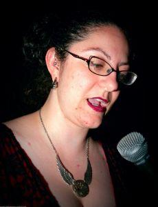 Audacia Ray