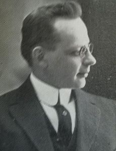 John Birmelin