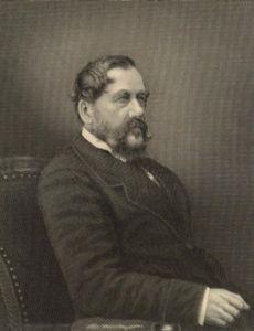 James Harris, 3rd Earl of Malmesbury