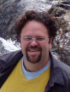 Dave Pettitt
