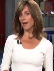 Sara Underwood (journalist)
