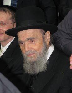 Akiva Ehrenfeld
