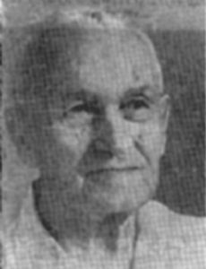 Salomon Wininger