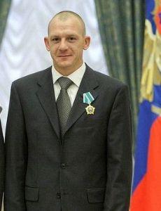 Dmitri Sautin