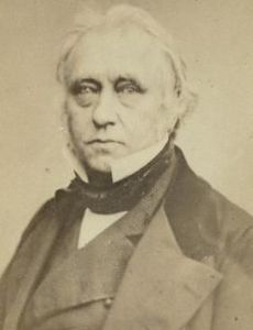 Thomas Babington Macaulay, 1st Baron Macaulay