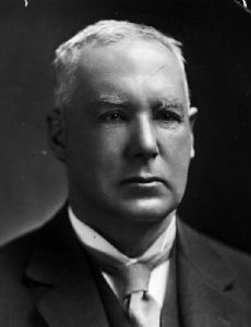 Francis Bell (New Zealand Prime Minister)