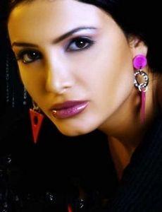 Maria Nalbandian