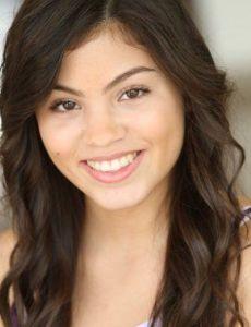 Paola Nicole Andino