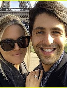 Josh peck is dating