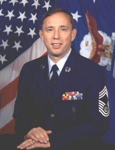 Frederick J. Finch