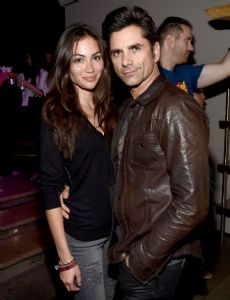 Who is john stamos dating 2012