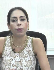María Margarita Amaris