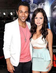 Corbin beau and monique dating