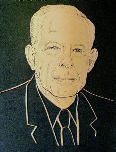 Merritt Eldred Hoag