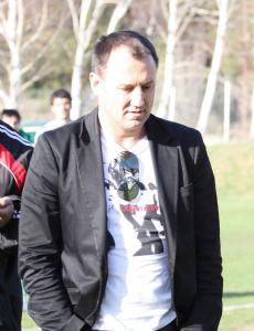 Gosho Ginchev