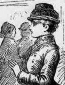 Rose Mylett