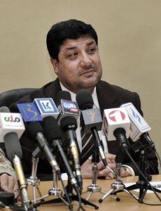 Ahmadullah Alizai