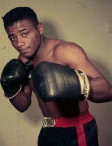 Floyd Patterson