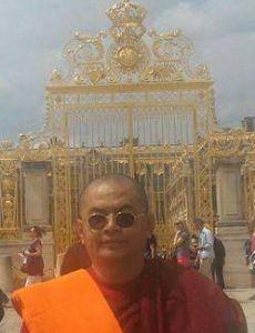 Shwe Twante Sayadaw