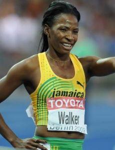 Melaine Walker