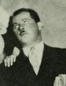 Albert S. Rogell