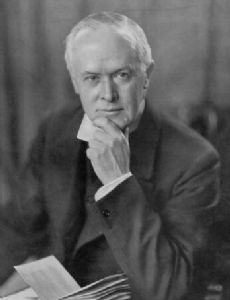 Ronald Munro Ferguson, 1st Viscount Novar