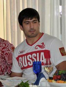 Tagir Khaybulaev
