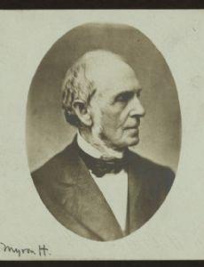 Myron H. Clark