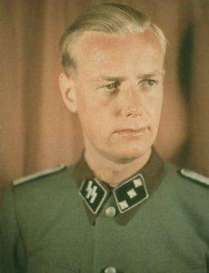Hans Hermann Junge