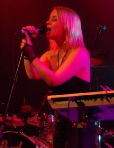 Annie (Norwegian singer)