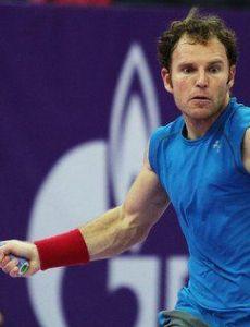 Michael Russell (tennis)
