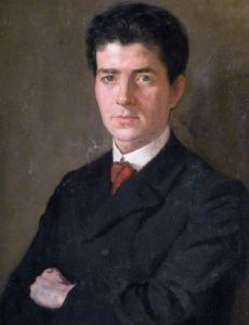 John Currie (artist)