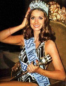 Helen Morgan (Miss World)