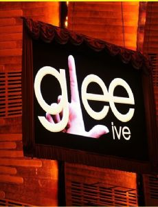 Glee Live! at Radio City Music Hall