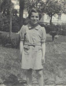 Alice-Jacqueline Luzgart