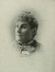Emily Pitts Stevens
