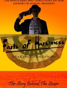 Farts of Harshness: Making Abaddon