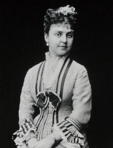 Mercedes of Orléans