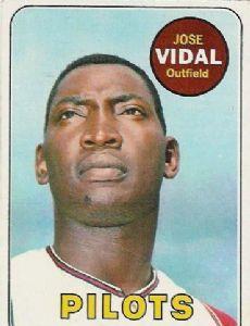 Jose Vidal