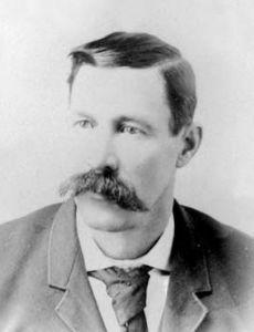 James Goodridge