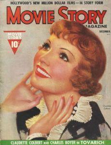 Movie Story Magazine [United States]