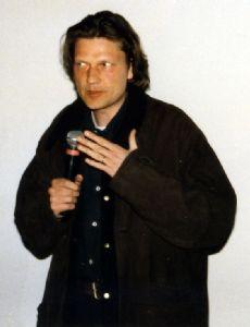 Roland Suso Richter