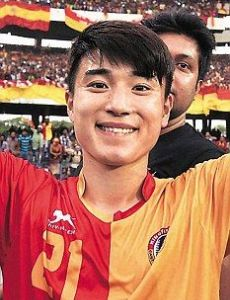 Kim Dong-Hyun (footballer)